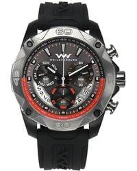 Weil & Harburg - Drayton Men's Watch - Lyst