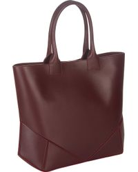 Givenchy Red Easy Tote - Lyst