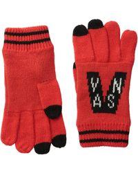 Vans - Team Spirit Gloves - Lyst