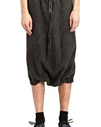 Marvielab - Overlapped Pocket Pants - Lyst
