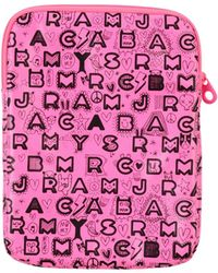 Marc By Marc Jacobs Dreamy Graffiti Tablet Case - Lyst