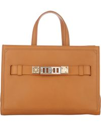 Proenza Schouler Ps11 Small Tote - Lyst