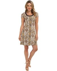 Karen Kane M Tshirt Dress - Lyst