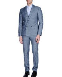 Christian Lacroix - Suit - Lyst