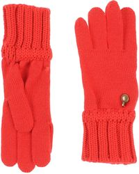 Woolrich - Gloves - Lyst