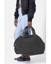 TOPSHOP - Nylon Travel Bag - Lyst