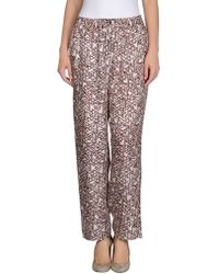 Twenty 8 Twelve Casual Trouser - Lyst