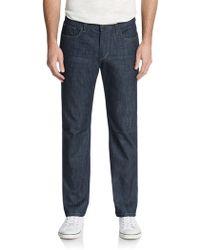 Joe's Jeans Brixton Slim-Straight Jeans - Lyst