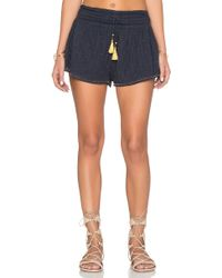 Chloe Oliver | The Pinnacle Short | Lyst