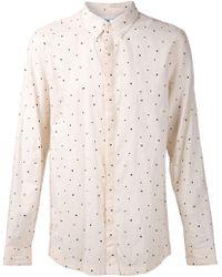 Chapter - Polka Dot Shirt - Lyst