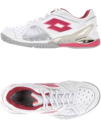 Lotto - Low-tops & Trainers - Lyst