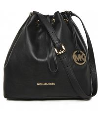 MICHAEL Michael Kors Jules Large Shoulder Bag - Lyst