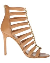 Vince Camuto Brown Troy - Lyst