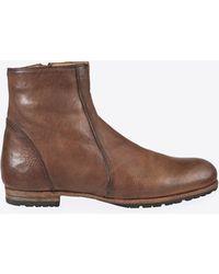Billy Reid | Watson Boot | Lyst