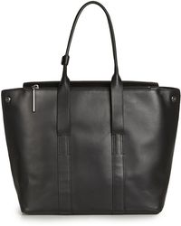 Jason Wu Jourdan 2 Cross Body Tote in Black - Lyst