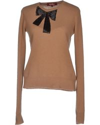 Max Mara Studio Sweater - Lyst