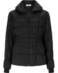 John Lewis - Montana Quilted Jacket - Lyst