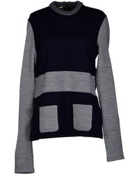 Marni Long Sleeve Sweater - Lyst