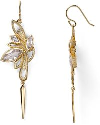 Melinda Maria - Dakota Earrings - Lyst