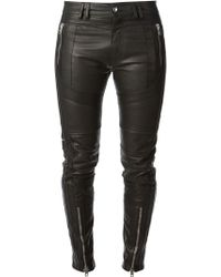 Diesel Black Gold Lafight Trousers - Lyst