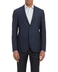 Etro Minerva Two-button Sportcoat - Lyst