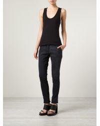 Gareth Pugh - Skinny Jeans - Lyst