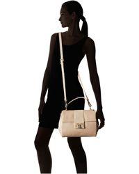 Vivienne Westwood Opio Saffiano Office Bag - Lyst