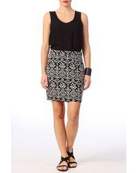 Object Collectors Item - Mini Skirt - Hilma Skirt 72 - Lyst