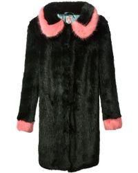 Shrimps - Artificial Fur Coat - Lyst