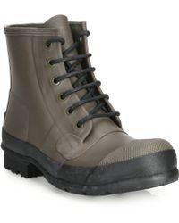 Hunter | Original Rubber Rain Boots | Lyst