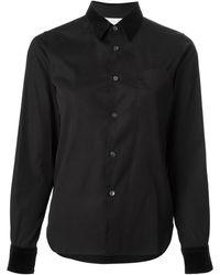 Comme Des Garçons Classic Shirt - Lyst
