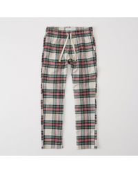Abercrombie & Fitch - Classic Sleep Pants - Lyst