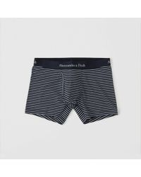 Abercrombie & Fitch - Boxer Brief Exchange Color / Size - Lyst