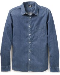 Cheap Monday Air Shirt - Lyst