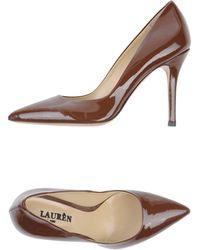 Lauren by Ralph Lauren Court - Lyst
