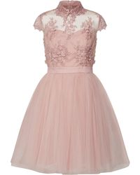 Chi Chi London - Kleid - Lyst