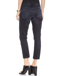 Citizens Of Humanity Emerson Straight Leg Jeans Shoreditch - Lyst