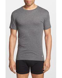 Polo Ralph Lauren Slim-Fit Crew-Neck T-Shirt - Lyst