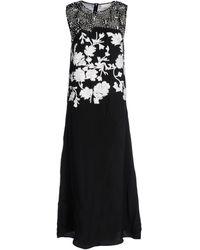 3.1 Phillip Lim 3/4 Length Dress - Lyst