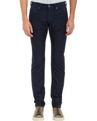 Simon Miller Bedford Fivepocket Jeans - Lyst
