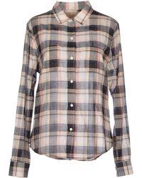 Lily Aldridge For Velvet - Shirt - Lyst