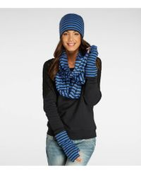 Threads For Thought - Beanie Stripe - Lyst