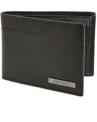 Ferrari - 'engine' L-fold Wallet - Lyst