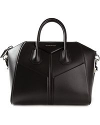 Givenchy Medium Antigona Tote - Lyst