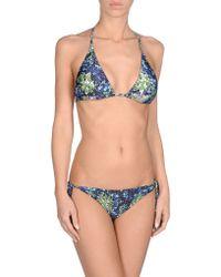 Mary Katrantzou Bikini - Lyst