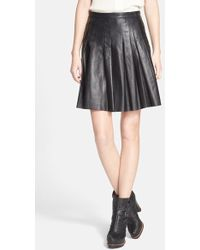 Shop Women's Belstaff Skirts from $227 | Lyst