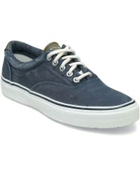 Sperry Top-Sider Laceless Cvo Sneakers - Lyst