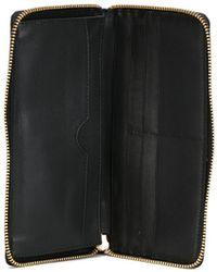 Steve Mono   Nappa Leather Wallet   Lyst