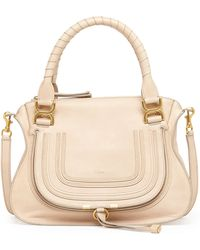 Chloé Marcie Medium Shoulder Bag - Lyst