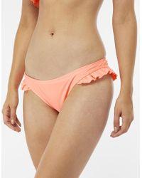 ca2baec6de New Look Green Disney Simba Bikini Briefs in Green - Lyst